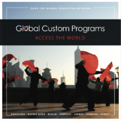 Custom Brochure Cover