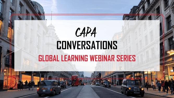 CAPA Conversations Web Banner