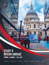 Student Brochure 2019 cover